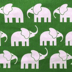 Elefanten (grün)